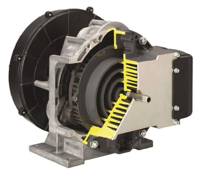 HAUG.Uranus scroll-compressors: HAUG Sauer Kompressoren AG